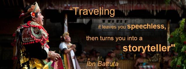 Barong of Bali